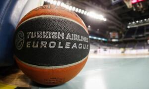 Euroleague: Η βαθμολογική θέση Παναθηναϊκού ΟΠΑΠ και Ολυμπιακού μετά τα παιχνίδια της Τρίτης (01/12)