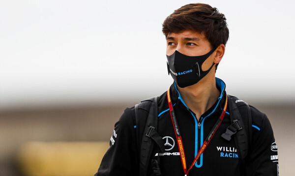 Formula 1: Ο αντικαταστάτης του Χάμιλτον στο γκραν πρι του Σακχίρ