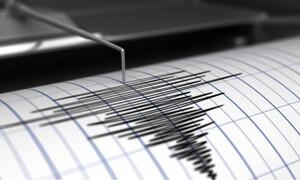 Σεισμός ΤΩΡΑ - Αισθητός στην Αθήνα