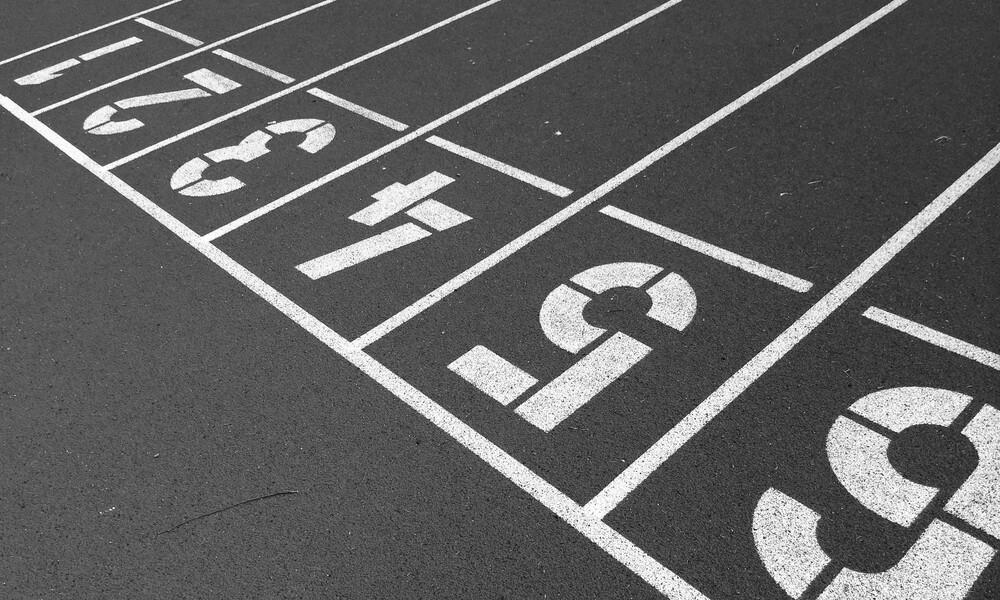 Θλίψη - Έφυγε θρυλική Ολυμπιονίκης αθλήτρια (photos)