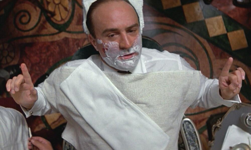 Τα 5 πιο συνηθισμένα λάθη που κάνουν οι άντρες όταν ξυρίζονται
