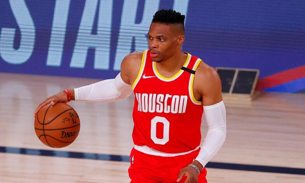 NBA: Στους Ουίζαρντς ο Ουέστμπρουκ!