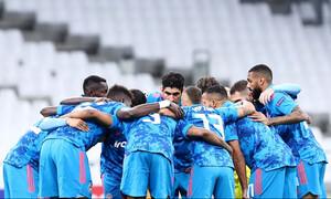 Ολυμπιακός: Στους ανίσχυρους του Europa League
