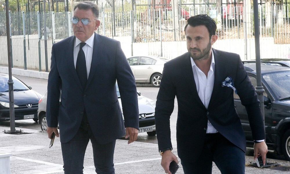 Αλέξης Κούγιας: Παρέμβαση ποδοσφαιρικού εισαγγελέα για τις δηλώσεις