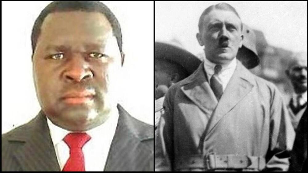 Ο... Αδόλφος Χίτλερ εξελέγη περιφερειακός σύμβουλος στη Ναμίμπια
