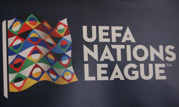 UEFA Nations League: Οι «μάχες» των ημιτελικών (photos)