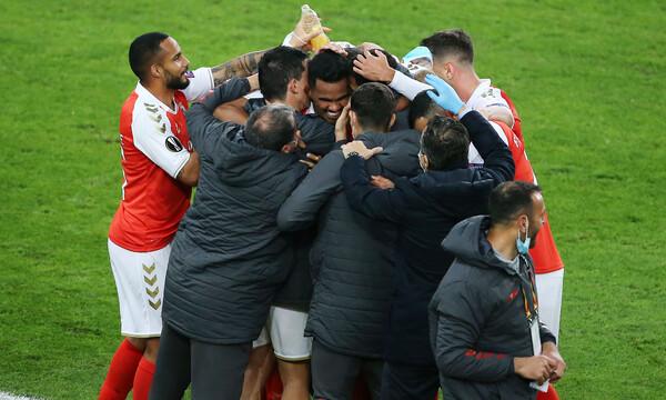 Καρβαλιάλ: «Η ΑΕΚ έπαιξε καλύτερα στην Πορτογαλία» (photos)