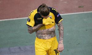 ΑΕΚ: Νέο αρνητικό ρεκόρ στην Ευρώπη - 10 χρόνια χωρίς νίκη εντός έδρας (photos)