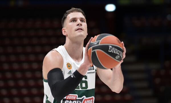 Νέντοβιτς: «Παίξαμε υπέροχα»