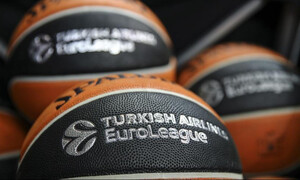 Euroleague: Η βαθμολογία μετά το διπλό Παναθηναϊκού και ήττα Ολυμπιακού (photos)