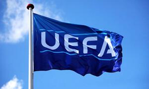 Βαθμολογία UEFA: Κίνδυνος κατρακύλας στην 20η θέση (photos)