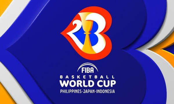 FIBA: «Τζάμπολ» στο World Cup 2023