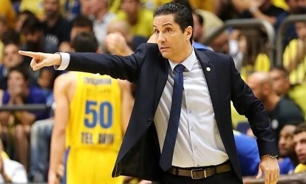 Σφαιρόπουλος: «Συγκεντρωθήκαμε και κερδίσαμε»