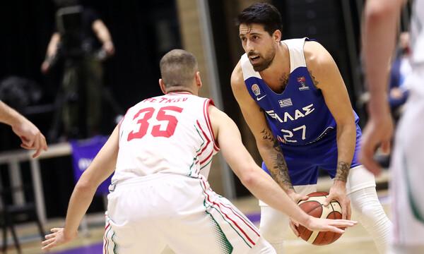 FIBA: Στη Ρίγα η Εθνική για το «παράθυρο» του Φεβρουαρίου