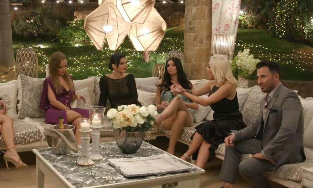 The Bachelor: Βίβιαν και Εριέττα στα μαχαίρια για... έναν πρώην! Ποια θα αποχωρήσει απόψε;