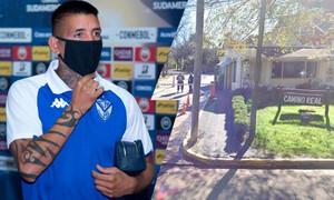Καταγγελία 28χρονης για σεξουαλική κακοποίηση σε πάρτι ποδοσφαιριστών