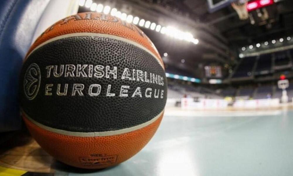 Euroleague: To πανόραμα και η βαθμολογία μετά τα ματς της Παρασκευής (4/12)