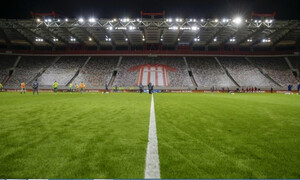 Ολυμπιακός-ΝΠΣ Βόλος: Οι αριθμοί του αγώνα