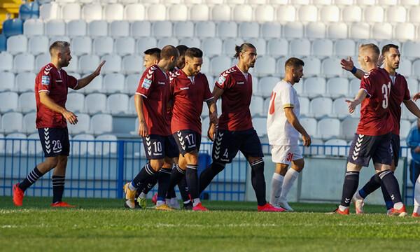 Απόλλων Σμύρνης: Η αποστολή για το ματς με τον ΟΦΗ
