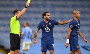 Πόρτο: Κινδυνεύει με καμπάνα στο Champions League πριν τον Ολυμπιακό