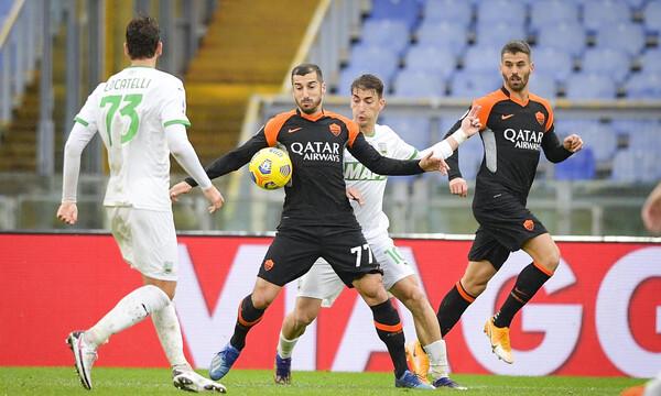 Serie A: Το… VAR τους κράτησε στο μηδέν!