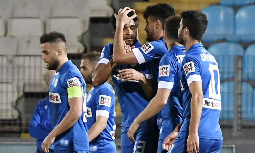 ΠΑΣ Γιάννινα-Λαμία 2-0: Σεφτέ εντός με Ελευθεριάδη και Παμλίδη! (video+photos)
