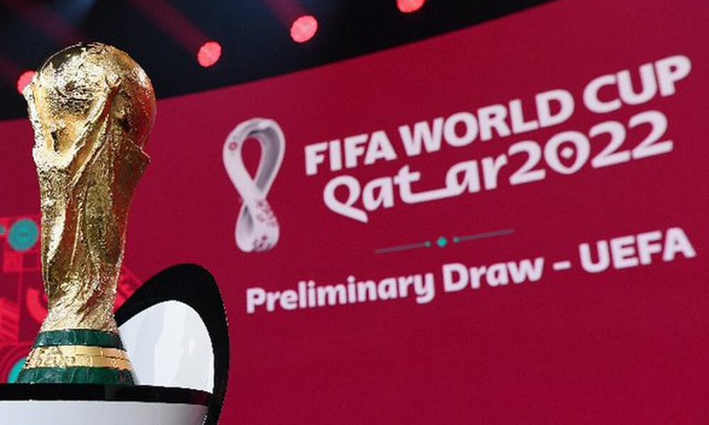 Μουντιάλ 2022 - Ελλάδα: Οι αντίπαλοι της Εθνικής στα προκριματικά