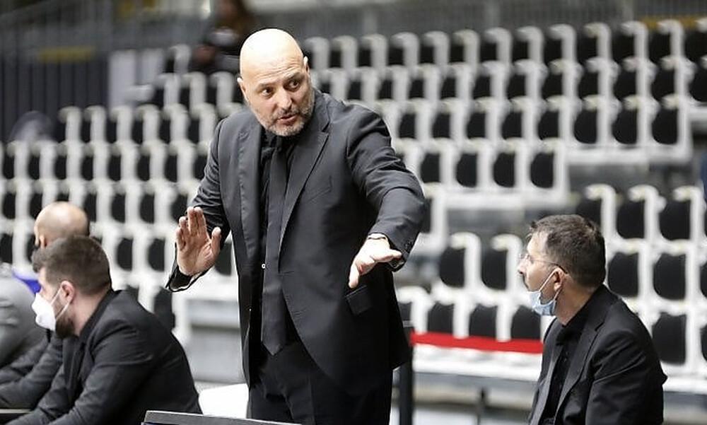 Ανατροπή με Τζόρτζεβιτς: Μιλάει με τη διοίκηση της Βίρτους για να επιστρέψει