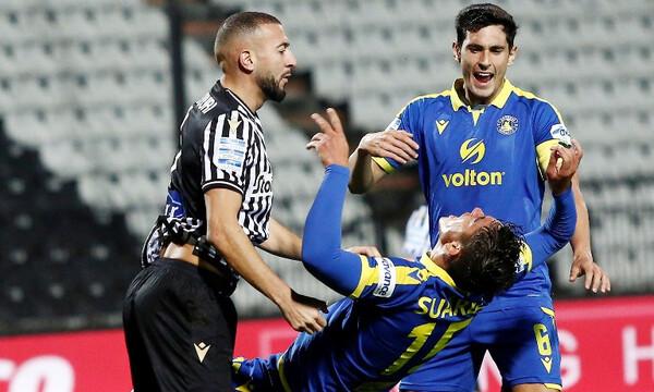 Super League: Δικαίωση από Κλάτενμπεργκ για Ελ Καντουρί - Η απόφαση για το ακυρωθέν γκολ του Βόλου