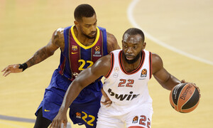 Euroleague: Η βαθμολογία μετά το διπλό του Ολυμπιακού στη Βαρκελώνη (photos)