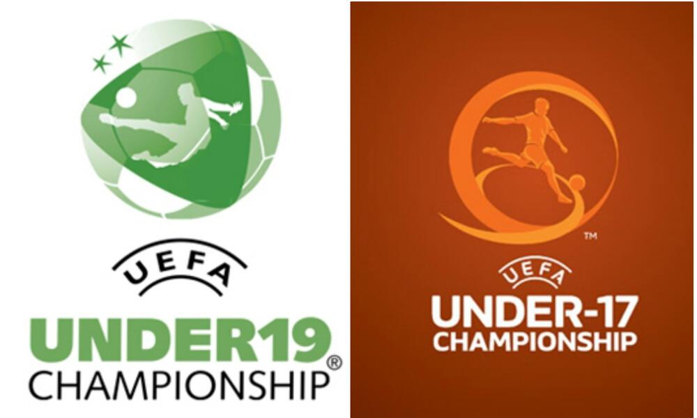 Οι κληρώσεις της Εθνικής για τα Euro U17 και U19