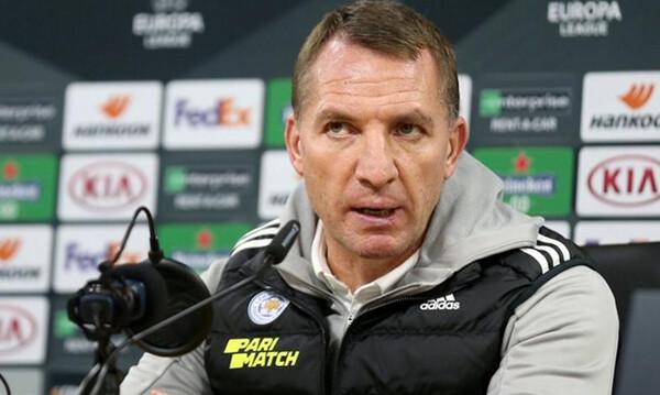 Ρότζερς: «Στόχος η πρωτιά, θα παρατάξουμε δυνατή ομάδα με ΑΕΚ»