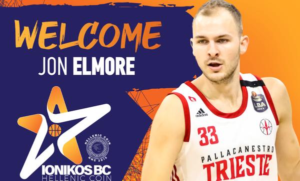 ΕΠΙΒΕΒΑΙΩΣΗ-OnSports: Ο Ιωνικός ανακοίνωσε τον Έλμορ!