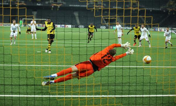 Europa League - 1ος όμιλος: Ανατρεπτική… πρόκριση για Γιουνγκ Μπόις με φωνές (video)