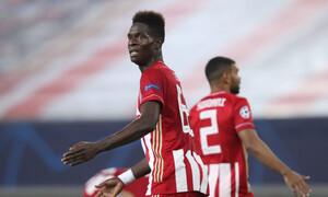 Σισέ: «Μπορούμε να φτάσουμε μακριά στο Europa League» (video)