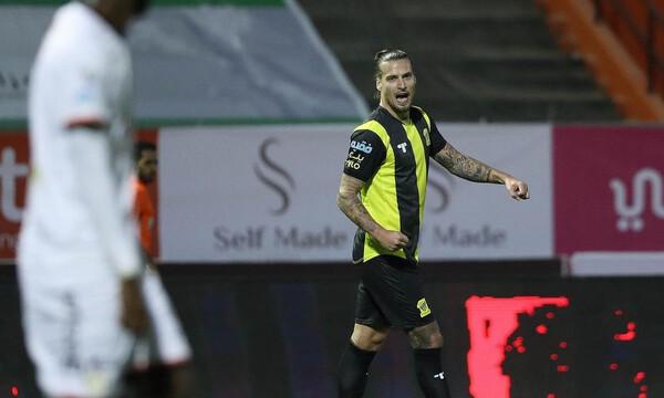 «Ξεμπούκωσε» ο Πρίγιοβιτς, γκολ μετά από 476 μέρες (video+photos)