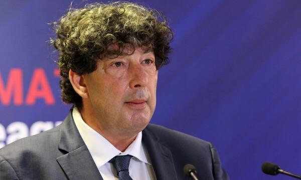 Γαλατσόπουλος: «Συλλογική η απόφαση του ΕΣΑΚΕ για το ΑΕΚ - ΠΑΟΚ»!