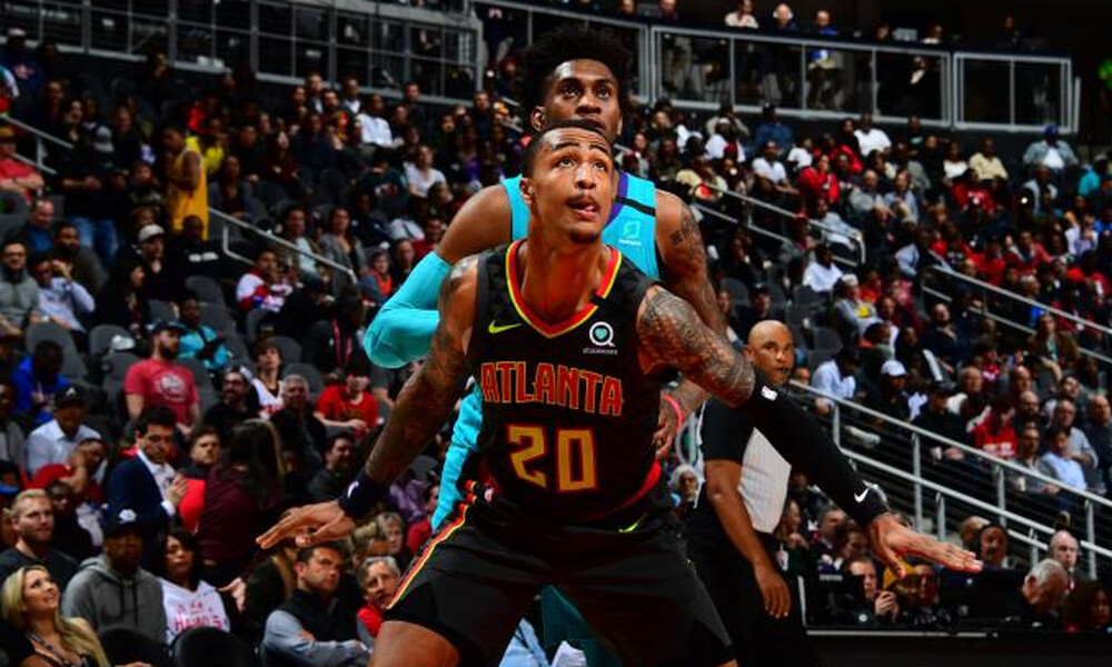 NBA: Το πρώτο Top-10 της σεζόν (video)