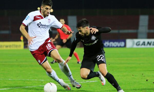 ΑΕΛ-ΟΦΗ 0-1: Τα highlights από το Αλκαζάρ (video+photos)