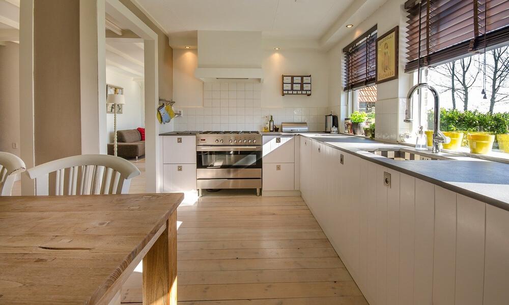 Αγόρασαν νέο σπίτι - «Πάγωσαν» μόλις είδαν τι ήταν στην κουζίνα (photos+video)