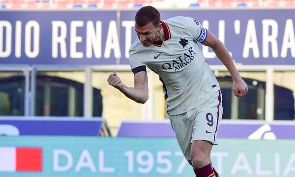 Serie A: Καταιγιστική Ρόμα, νίκες για Νάπολι-Αταλάντα! (Videos)