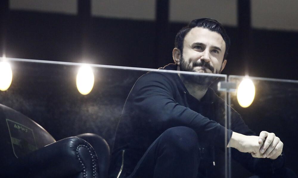 Καρυπίδης: «Ήταν μια… φιλική νίκη»