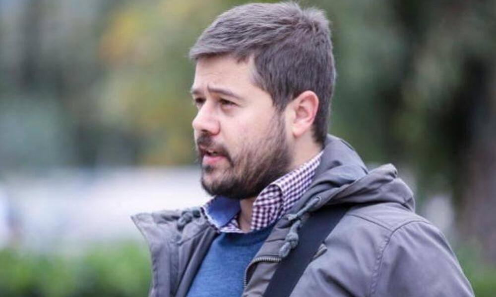 ΠΑΟΚ: Η απάντηση Γκαγκάτση σε Καραπαπά με «άσπρο Polo»