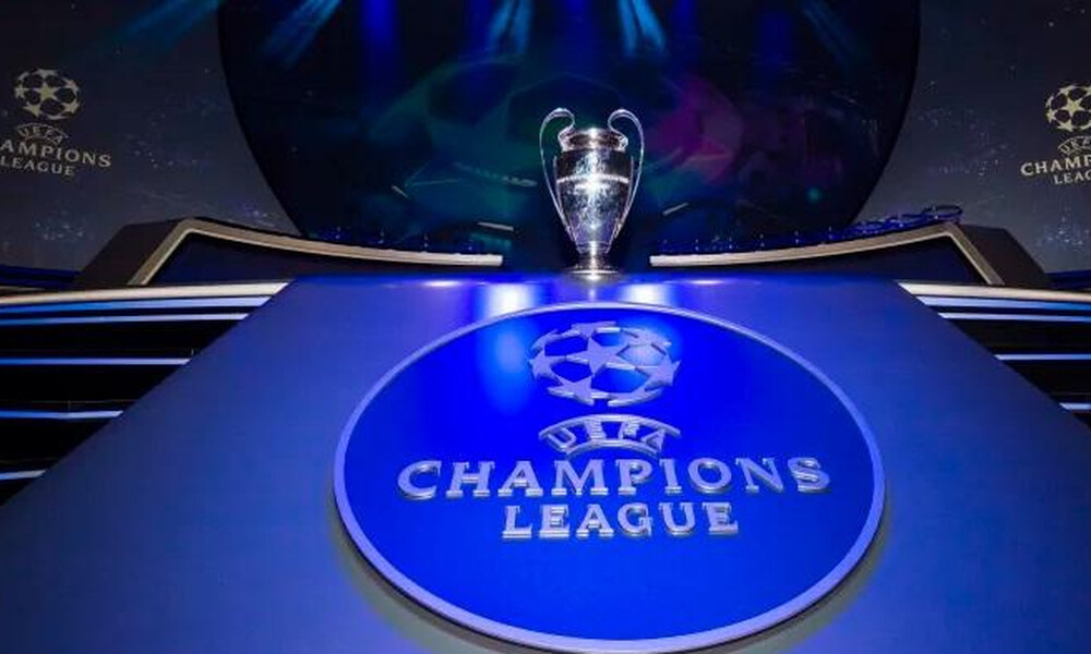 Champions League: Κληρώνει για τους «16»