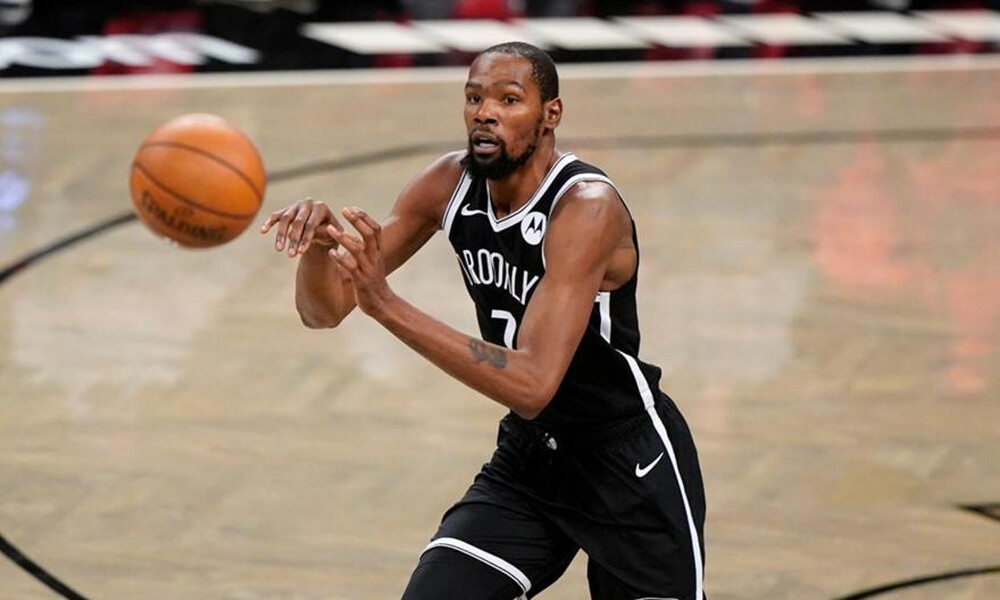 NBA: Επέστρεψε φουριόζος ο Ντουράντ (photos+video)