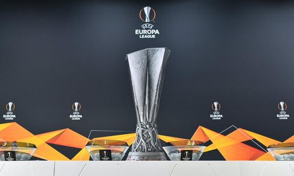 Europa League: Αυτός θα είναι ο αντίπαλος του Ολυμπιακού (photos)