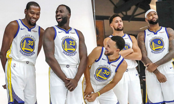 «Μπελάδες» για άσο του NBA - Στη φόρα προσωπικές στιγμές του (photos)