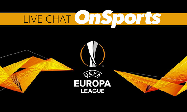 Live Chat Europa League: Μαθαίνει αντίπαλο ο Ολυμπιακός στην κλήρωση της φάσης των «32»