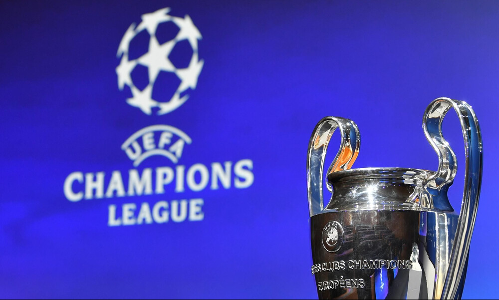 Champions League: Ντέρμπι Μπαρτσελόνα-Παρί και «μάχες» στους «16»