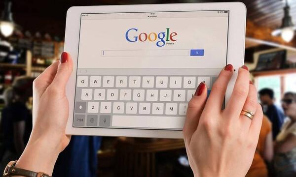 Google: Κατέρρευσε παγκοσμίως! Εκτός λειτουργίας ΥouTube, Gmail, Google Docs και Google Drive